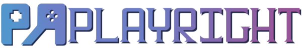 PLAYRIGHT GAMES logo 2