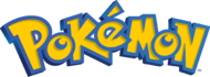 Pokemon series logo DSSB