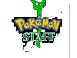 Pokémon Staff