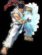 Ryu (Project X Zone)
