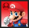 SSBF Mario