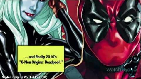 Superhero Origins Deadpool-0