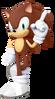 0.Powerless Sonic 3