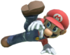 10.Mario Breakdancing