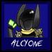 ACL Fantendo Smash Bros X assist box - Alcyone