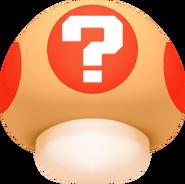 ACL Modern Mystery Mushroom