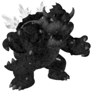 Black Quartz Bowser