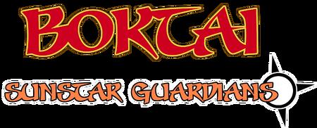 Boktai Sunstar Guardians Logo