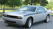 Challenger Dodge