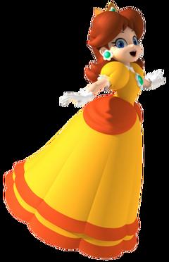 Daisy-MP8
