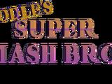 Doodle's Super Smash Bros.