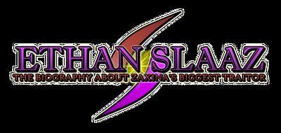 Ethan Slaaz logo