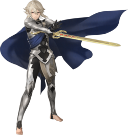 FE Warriors Corrin Male