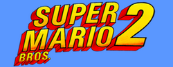 GameStyle SuperMarioBros2
