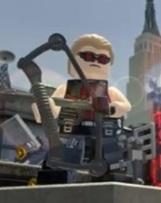 Hawkeye (Lego Batman 4)