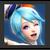 JSSB Character icon - Lana