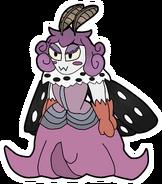 Madame Mothana