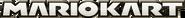 Mario Kart Logo New