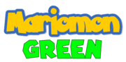 Mariomon green version