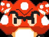 Mushroom Goomba