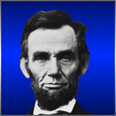 SanguineBloodShed Char Abraham Lincoln