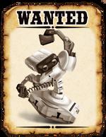 BountyPoster ROB