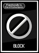 FCC Block Card