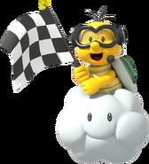Lakitu - Mario Kart Tour