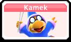 MSM- Kamek Icon
