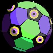 Octo Ball