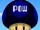 Pow Mushroom
