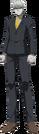 Ruptured Sect alternate - Kyosuke Munakata