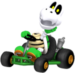 SB2 Dry Bones Kart recolor 3