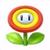 SMM2 Fire Flower NSMBU icon