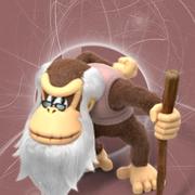 SSWCranky Kong