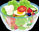 Salad nintenzoo