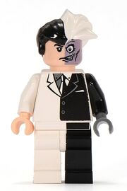 Two-Face (Lego Batman 4)