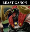 BeastGanonVersus