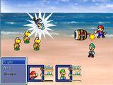 Mario & Luigi: Parallel Worlds