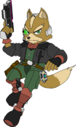 Fox McCloud (Insurgency)