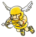 Kid Icarus Centurion