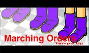 Marcher title 3DS2