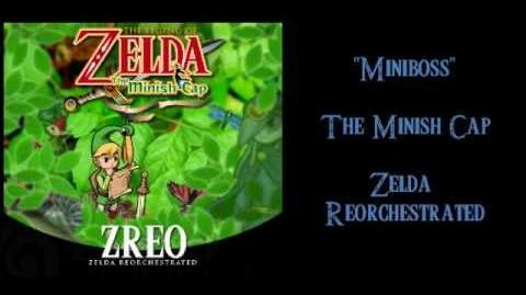 Miniboss - The Minish Cap Reorchestrated (Official ZREO)