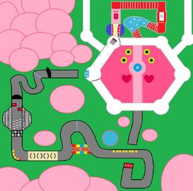 Peach Circuit-0