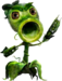 Peashooter Garden Warfare