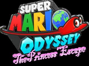 Princess Escape Logo