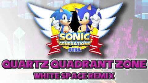 Quartz Quadrant White Space - Sonic Generations Remix-1417539931