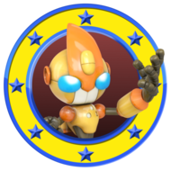 Sonic Championship - Emerl