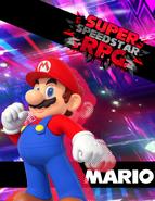 SuperSpeedstarRPGPoster Mario