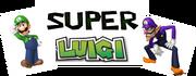 Super luigi logo